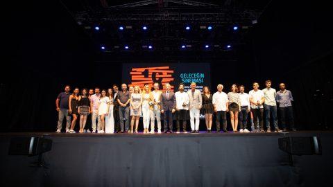 Geleceğin Sineması'nda Söz Sahibi Olacak Gençler Açıklandı